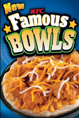 KFCFamousBowl