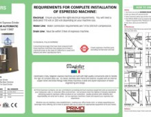 Costco 6-Fold Brochure