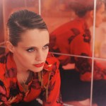 Girl Crush of the day: Anna Calvi